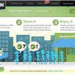 How Groupon Works