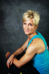 Anna Lee Planet Zumba owner and instructor